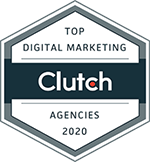 Clutch Top Rated Digital Marketing Agency